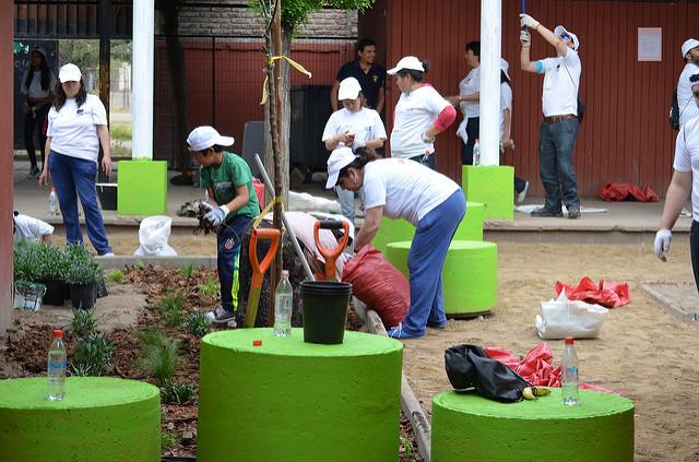 4b694d20c Escuela Gral. Rene Schneider – San Bernardo - Fundación Mi Parque