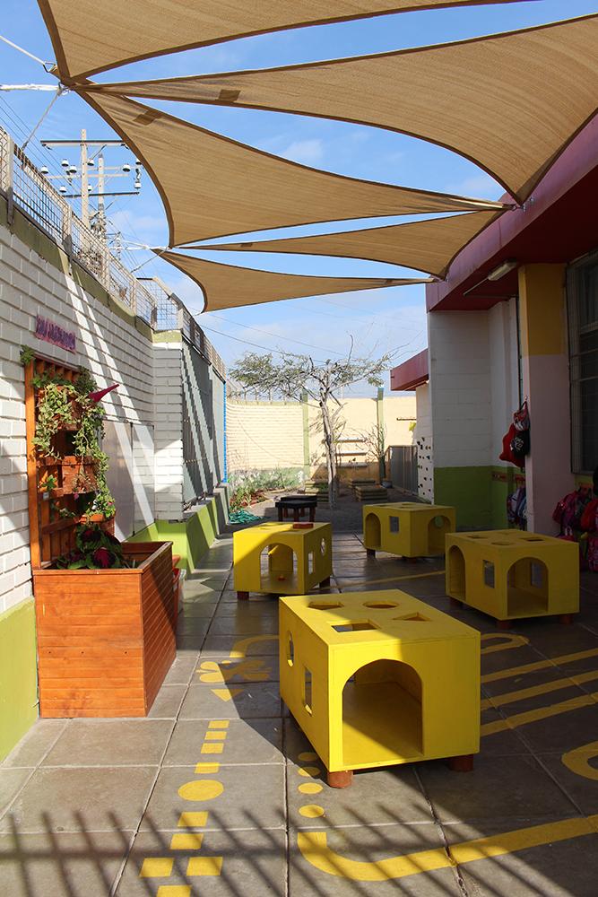 Jardin Infantil Alborada Arica Clientes De Santa Isabel